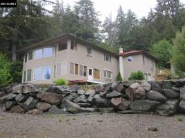 218 Raspberry Lane, Ketchikan, Alaska 99901, 5 Bedrooms Bedrooms, ,3 BathroomsBathrooms,Residential,For Sale,Raspberry Lane,20148