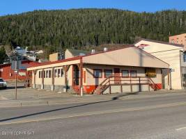 2334 Tongass Avenue, Ketchikan, Alaska 99901, ,Commercial/Industrial,For Sale,Tongass,19-4775