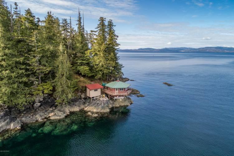 Lot 42 Island E, Meyers Chuck, Alaska 99903, 1 Bedroom Bedrooms, ,1 BathroomBathrooms,Residential,For Sale,Island E,19-3021
