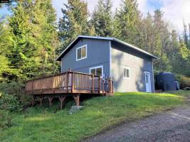 16490 N Tongass Hwy., Ketchikan, Alaska 99901, 3 Bedrooms Bedrooms, ,1 BathroomBathrooms,Residential,For Sale,Tongass Hwy.,19995