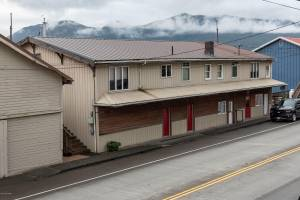 1225 Tongass Avenue, Ketchikan, Alaska 99901, ,Commercial/Industrial,For Sale,Tongass,19-18354