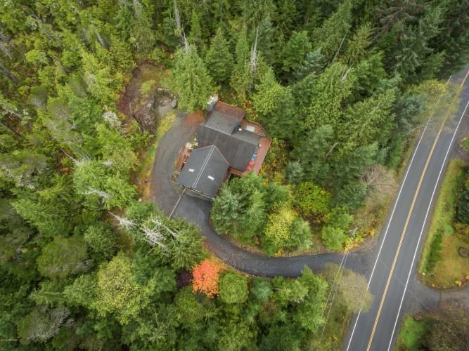 14492 N Tongass Highway, Ketchikan, Alaska 99901, 4 Bedrooms Bedrooms, ,3 BathroomsBathrooms,Residential,For Sale,Tongass,19-19552