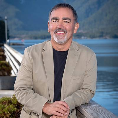 Mike Elerding, CRS
