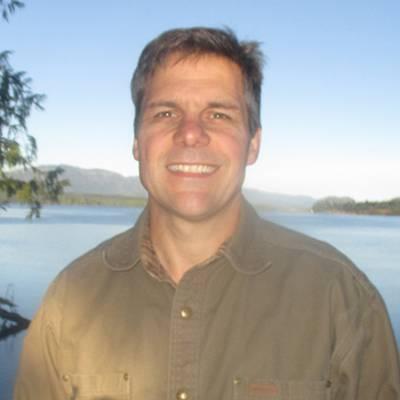 Ron Matecki